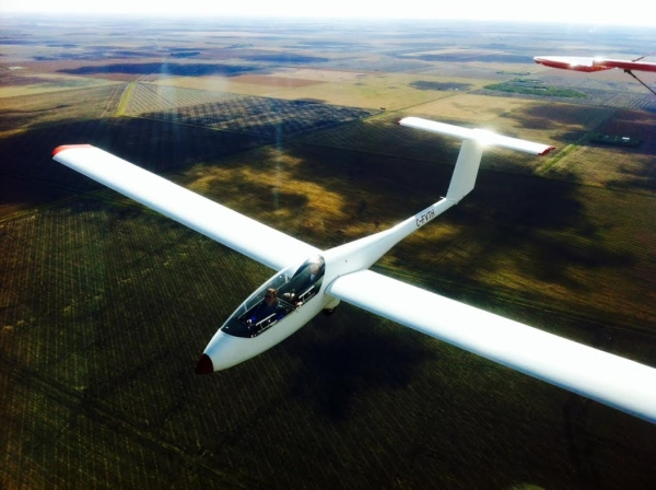 Glider Pilot Ground School